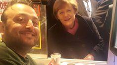 """Maison d'Antoine"": HIER mampft Merkel in der berühmtesten Pommesbude der Welt - #Merkel AlwaysTimeFor #selfies w/#men+moslems,ButNot w/#female #Christian #foreigner+Treated w/o dignity->(Christian)God angry+She IsSinceThen(Sep2015)Unlucky;D http://www.bild.de/politik/ausland/angela-merkel/merkel-und-die-beruehmteste-pommesbude-der-welt-44643206.bild.html    Have a great WE+be #fair TO ALL+NOT to some only,so that you will be #lucky+not like #Merkel,(Christan) #God damned/verhext lol"