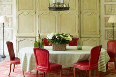 Paolo Moschino - House & Garden 100 Leading Interior Designers