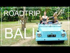 VLOG Roadtrip In Bali! | Niomi Smart - YouTube