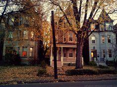 Caramel lattes. Cinnamon candles. Apple spice. Comfy sweaters. Pumpkin pie. Golden leaves. Autumn is...