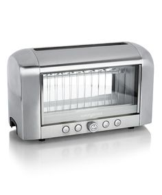 Techie Gadget Gift Guide: Harrods Magimix vision toaster