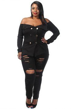 858b552d420cb 13 Best Lexi Avenue Curvy Girl Clothing Tops images