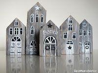 Ideas and Inspirations: Basteln / handicraft work