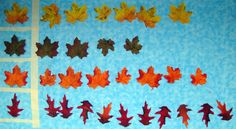 The Swan Family: Columbus Day and Fall Themed Preschool Week Fall Preschool, Preschool Science, Preschool Crafts, Preschool Ideas, Happy Columbus Day, Tree Study, Creative Curriculum, Autumn Activities, Math Activities