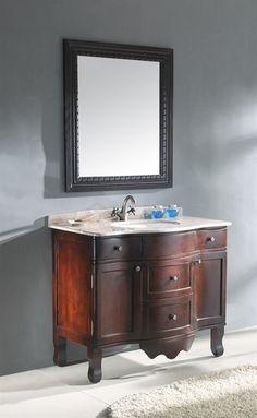 Antique Bathroom Vanities - traditional - bathroom vanities and sink consoles - - by Vanities for Bathrooms