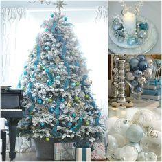Vianoce vo farbách roka 2016 | Living Styles
