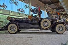 Auto & Technik MUSEUM SINSHEIM 1 von Teufel 09