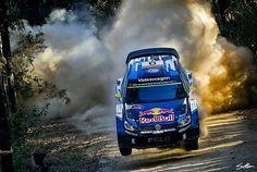 Andreas Mikkelsen verpflichtet neuen Beifahrer - WRC - Motorsport-Magazin.com