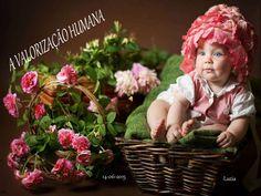 A valorização humana by Luzia Gabriele via slideshare