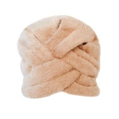 Jeanne Lanvin Beige Felted Fur Bucket Hat, Turban, 1960s | From a collection of rare vintage hats at http://www.1stdibs.com/fashion/accessories/hats/ #millinery #judithm #hats
