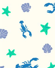 We are totally hooked by this dancing print, it's got sole!  #johnnieb #boden