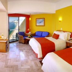 World Hotel Finder - Copacabana Beach Hotel