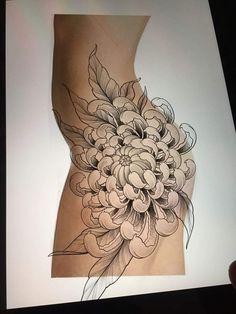 Rose Tattoos, Leg Tattoos, Flower Tattoos, Girl Tattoos, Family Tattoo Designs, Tattoo Designs For Girls, Family Tattoos, Japan Tattoo Design, Floral Tattoo Design