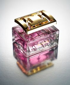 Especially Escada perfume...reminds me of Barcelona, where I bought my first bottle!