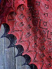 Ravelry: Ashton Shawlette pattern by Dee O'Keefe free