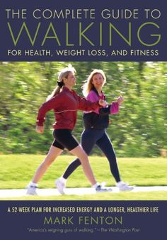 Walk it off! A guide to walking presents a diet and exercise plan, to improve overall health, lose weight, build endurance and speed, and become fit.