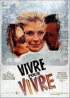 """1968- Mejor Actriz: Annie Girardot, por """"Vivre Pour Vivre"""" (Vivir por vivir).                                       #FilmFest #MDQ #MardelPlata #Cine"""