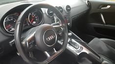 Should you like following the most recent happenings of the auto world, you will need to have seen a number of the rising developments on this sphere ... #Audi #CarInterior Acura Nsx Interior, Audi S5, Acura Tl, Interior Photo, Automobile, Number, Car, Autos, Cars