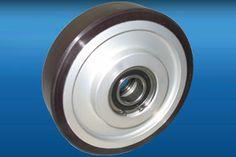 Polyurethane Wheels   Drive Wheels   Drive Wheels with Bearings www.sunray-inc.com