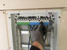 Mehrere fi schalter anschlie en schaltplan elektrik pinterest elektro elektrotechnik und - Fi schalter badezimmer ...