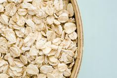 The Best (Cheap and Easy) Foods for Weight Loss: Old Fashioned Oatmeal