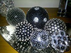 Sequin balls