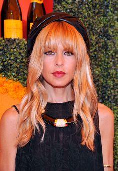 @Stefanie Lohrey your bellami bangs?