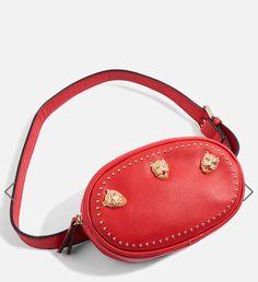 Nice Fanny Pouch! (aka bum bag/belt bag)