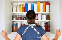 Back To Basics: What You Need In Your Pantry