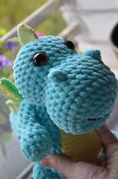ideas for crochet amigurumi dinosaur free pattern Crochet Hexagon Blanket, Crochet Cowl Free Pattern, Baby Boy Crochet Blanket, Crochet Baby Cardigan, Crochet Mandala Pattern, Crochet Stitches Patterns, Crochet Baby Hats, Crochet Toys, Free Crochet