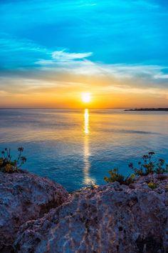 Sunset in Agia Napa, Cyprus, Greece (scheduled via http://www.tailwindapp.com?utm_source=pinterest&utm_medium=twpin&utm_content=post34049878&utm_campaign=scheduler_attribution)