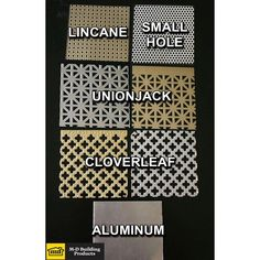 x 3 ft. Aluminum Venetian Bronze Lincane Sheet 57015 at The Home Depot - Mobile Diy Cabinet Doors, Diy Cabinets, Cabinet Makeover, Cabinet Ideas, Aluminum Sheet Metal, Aluminium Sheet, Vent Covers, Radiator Cover, Perforated Metal