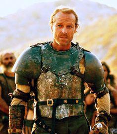 Iain Glen, Game of Thrones Jorah Mormont armor Mormont Game Of Thrones, Game Of Thrones Tv, Hbo Tv Series, Best Series, Ser Jorah Mormont, Michelle Fairley, Iain Glen, Game Of Trones, My Champion