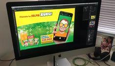 Un proyecto de Branding verdaderamente interactivo que se desarrolla en el anaquel a través del empaque y las redes sociales para generar visibilidad y acciones del consumidor en el mundo real.