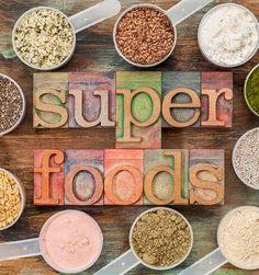 Trend Superfood - was steckt dahinter?