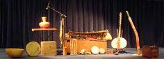 musique - instruments du monde