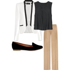 """model un"" by m-lichtfuss on Polyvore"