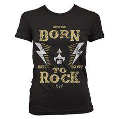 GOTICA - Magazin rock haine, bocanci și accesorii Rock, Mens Tops, T Shirt, Women, Fashion, Supreme T Shirt, Moda, Tee Shirt, Fashion Styles