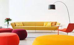 sofas modulares modernos