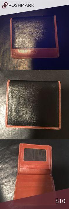 Wallet It's an old wallet. Nina Ricci. Barely used it. Nina Ricci Bags Wallets