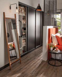 Industrial Design, Sweet Home, Design Interior, Houseplant, Studio, Bedroom, Furniture, Home Decor, Minimalist Home