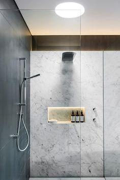interior design company minosa design unsurprisingly has won australias annual bathroom design and bathroom of the