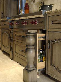Kitchen Updates For Any Budget - this post has a lot of creative and inexpensive ways homeowners have updated their kitchens - HGTV