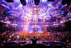 10 Things You Don't Know About the Most Insane New Nightclub in Las Vegas