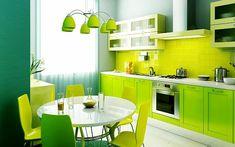 8 erstaunliche Küchen Design Ideen - Wie wählen Sie die Farben für Ihr Küchendesign?  - http://wohnideenn.de/kuche/12/erstaunliche-kuchen-design.html #Küche