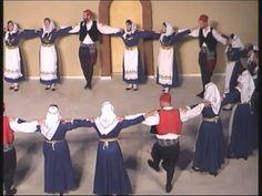 Χορευτικό Δαμαριώνα Νάξου, Κοτσάκια