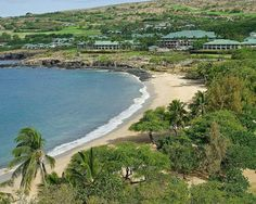 Welcome to Four Seasons Resort Lana'i. Discover an ocean-side paradise bordering a marine preserve that teems with colorful reef fish and protected. Honeymoon Hotels, Honeymoon Suite, Honeymoon Packages, Hotels And Resorts, Luxury Hotels, Come And Go, Romantic Getaway, Lanai, Four Seasons