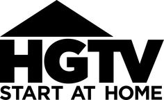 hgtv network logo - not sure how I feel about this one
