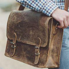 Distressed Leather message bag/multipurpose Leather Messenger Bag Leather Satchel Leather Shoulder Bag