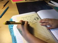Guided practice with combining like terms in the interactive notebook. This is the guided practice we do when learning about solving multi-step equations. Check out the whole interactive notebook unit for solving multi-step equations in this post! Combining Like Terms, Guided Practice, Fun Math Games, Math Practices, Common Core Math, Teaching Math, Teaching Tools, Interactive Notebooks, Math Lessons